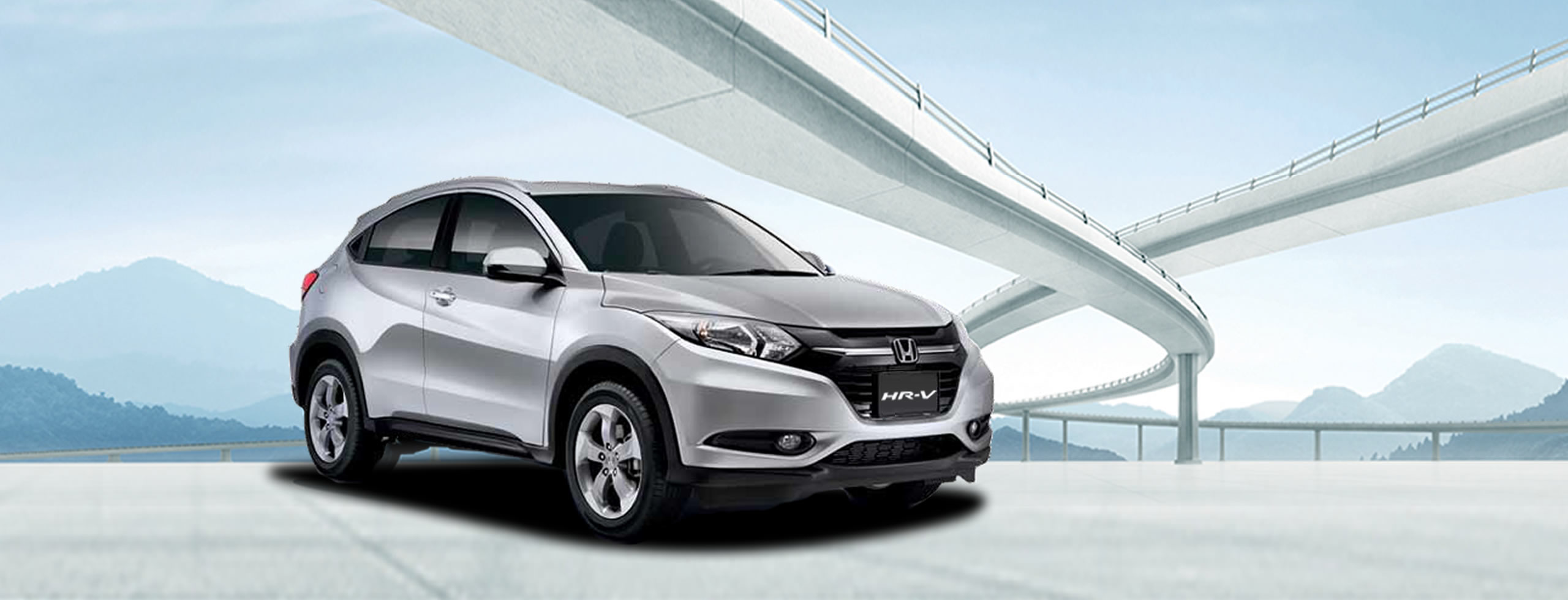 Honda HR-V - Honda Website in Brunei Darussalam
